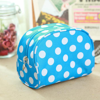 Waterproof Cosmetic Make up Bag Travel Organizer for Men Women