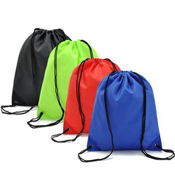 Waterproof Gym Bag Print Backpack Travel Gym Bags