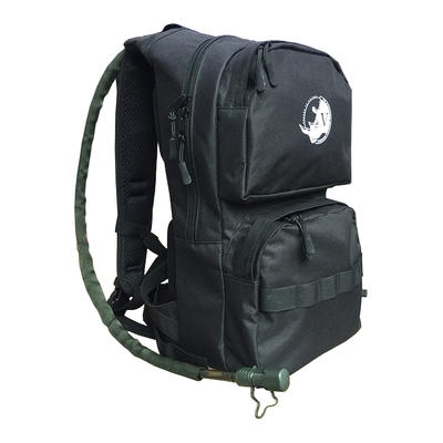 Outdoor travel water hydration backpack
