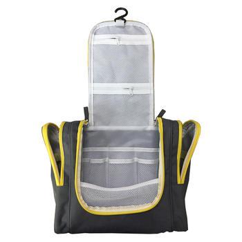 ISO Certified bags factory custom men/women travel pouch waterproof wash bags