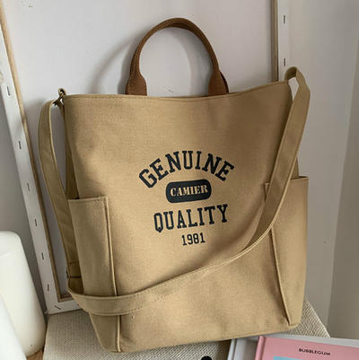 Shopping Bag Manufacturers custom cotton canvas tote bags
